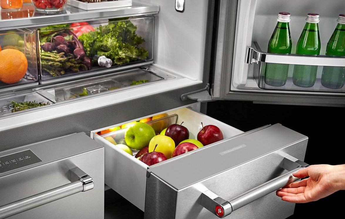 kitchenaid 5 door multi door kitchenaid five door french refrigerator feature kitchenaid 5door vs samsung french door refrigerator reviews