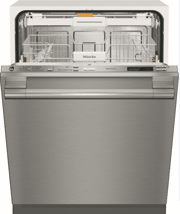 Best Miele Dishwashers for 2017 (Reviews/Ratings/Prices)
