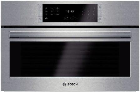 Bosch Hslp451uc Convection Steam 3 099 Oven Hspl451uc