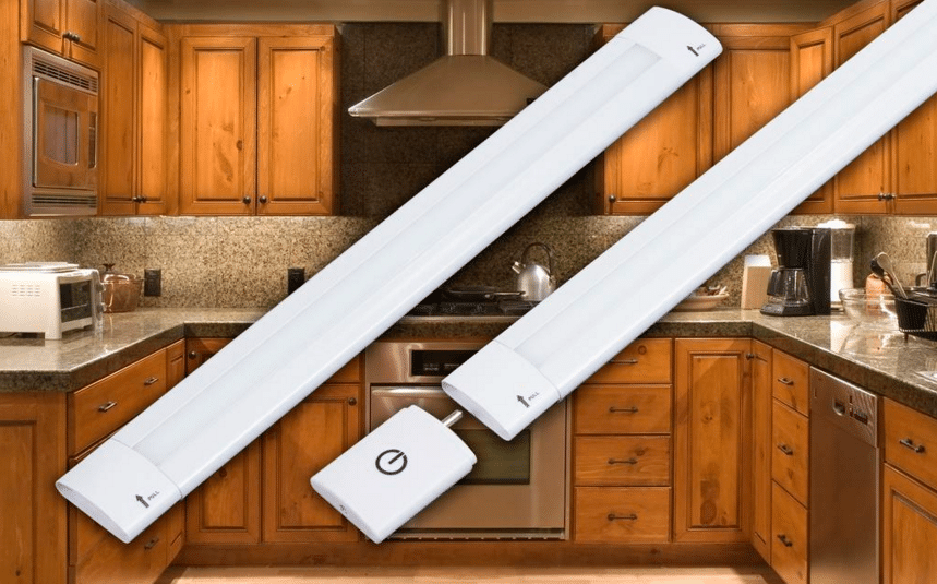 What S The Best Under Counter Kitchen Lighting