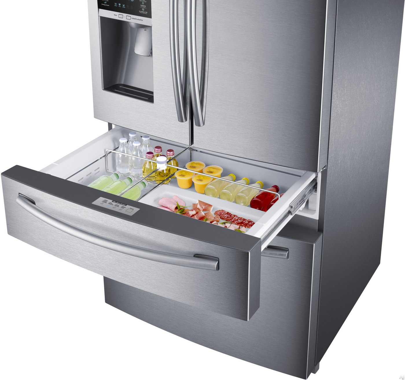 Best Double Drawer French Door Refrigerators Reviews