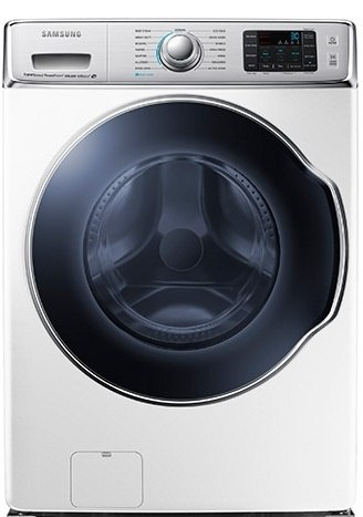 How Much Water Does A Washing Machine Use >> Most Efficient Clothes Washers Uses The Least Of Water