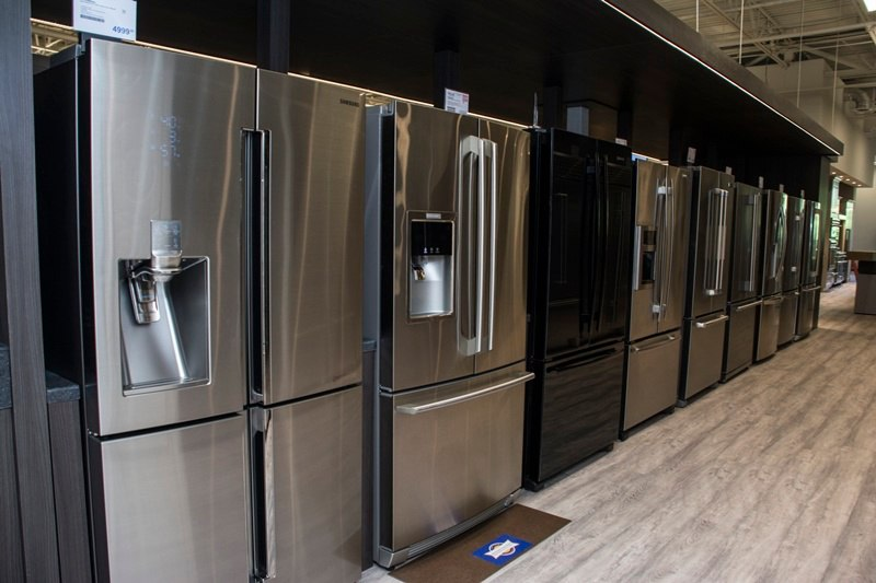 Most Reliable Counter Depth French Door Refrigerators for 2018