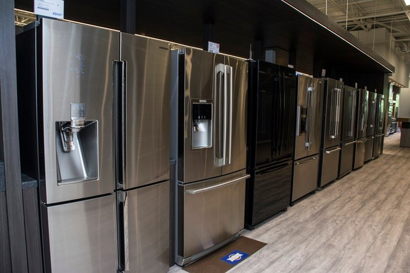 Most Reliable Counter Depth French Door Refrigerators 2016 - 2017