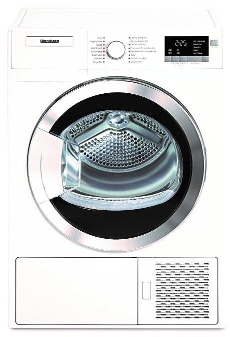 New Blomberg Heat Pump Compact Dryer Reviews Ratings
