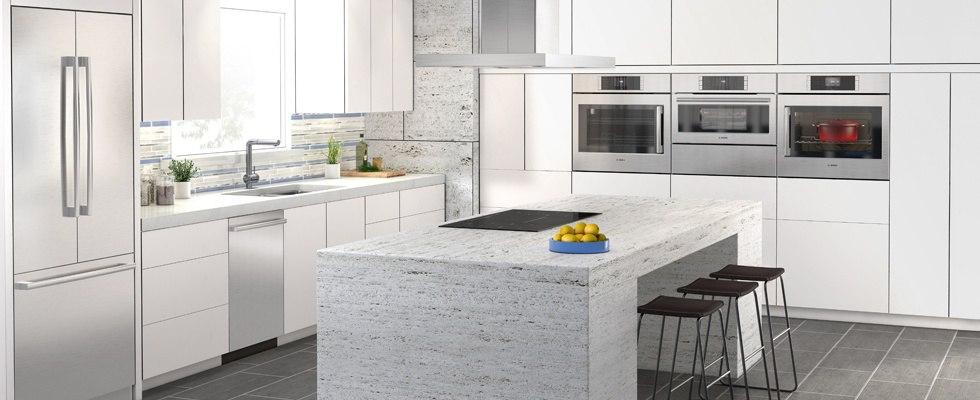 Bosch Benchmark Kitchen Appliance Package