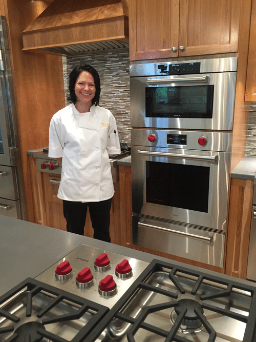New Wolf Cso30pmsph Steam Oven Review By Chef Nicole