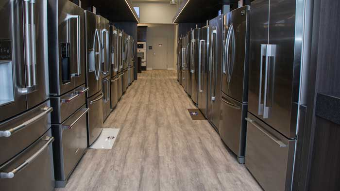 side by side vs french door counter depth refrigerators reviews ratings prices. Black Bedroom Furniture Sets. Home Design Ideas