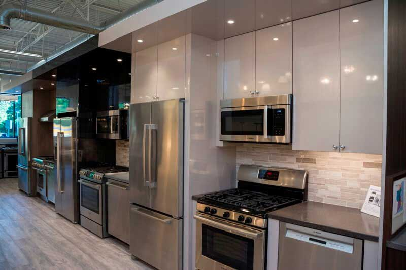 High Quality Best Stainless Steel Kitchen Appliance Packages (Reviews / Ratings / Prices)