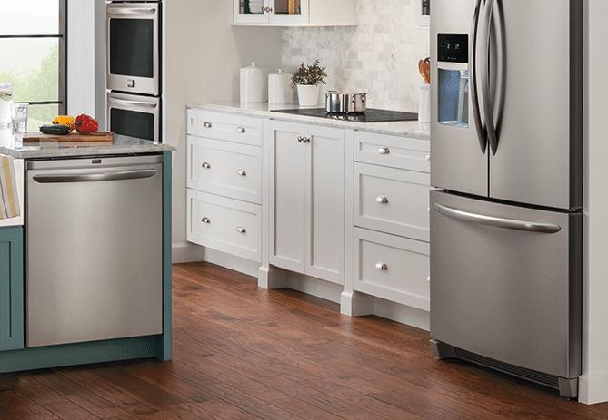 Frigidaire-Gallery-dishwashers