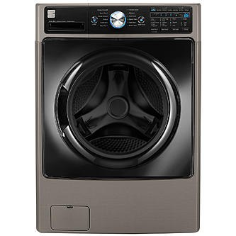Speed Queen Vs Kenmore Elite Front Load Washers Reviews