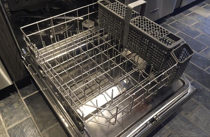 Kitchenaid Dishwasher Bottom Rack