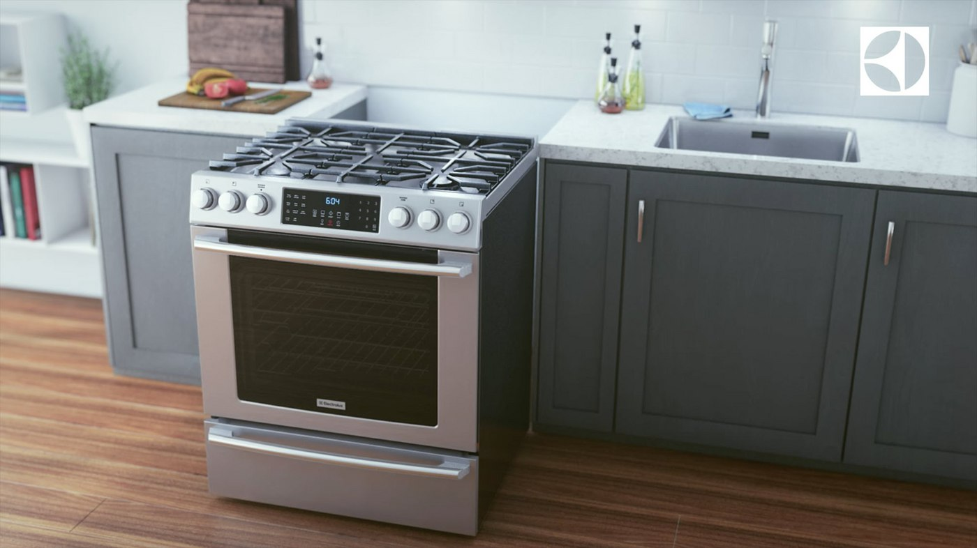 Gas Ranges Electric Ranges In Boston Yale Appliance In Ma