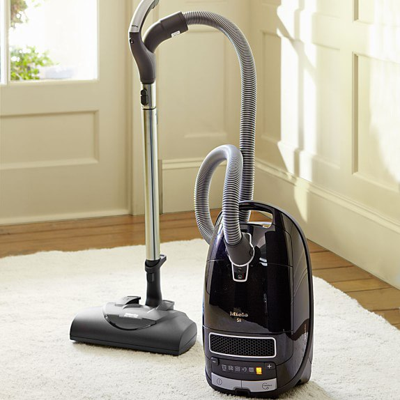 Miele Vs Shark Canister Vacuum Cleaners Reviews Ratings