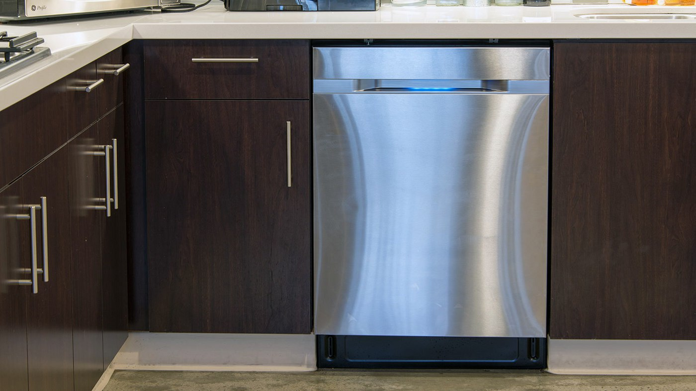 Kitchen Aid Dishwasher Skirt