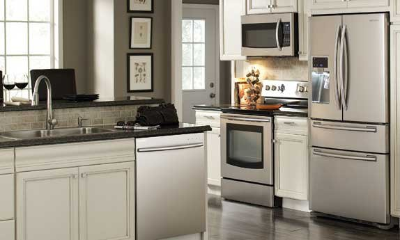 The Least Serviced/Most Reliable Appliance Brands 2015 (Reviews/Ratings)