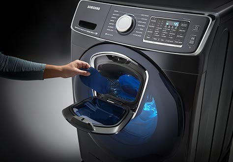 New Samsung Addwash Washer Amp Dryer Review Rating Prices