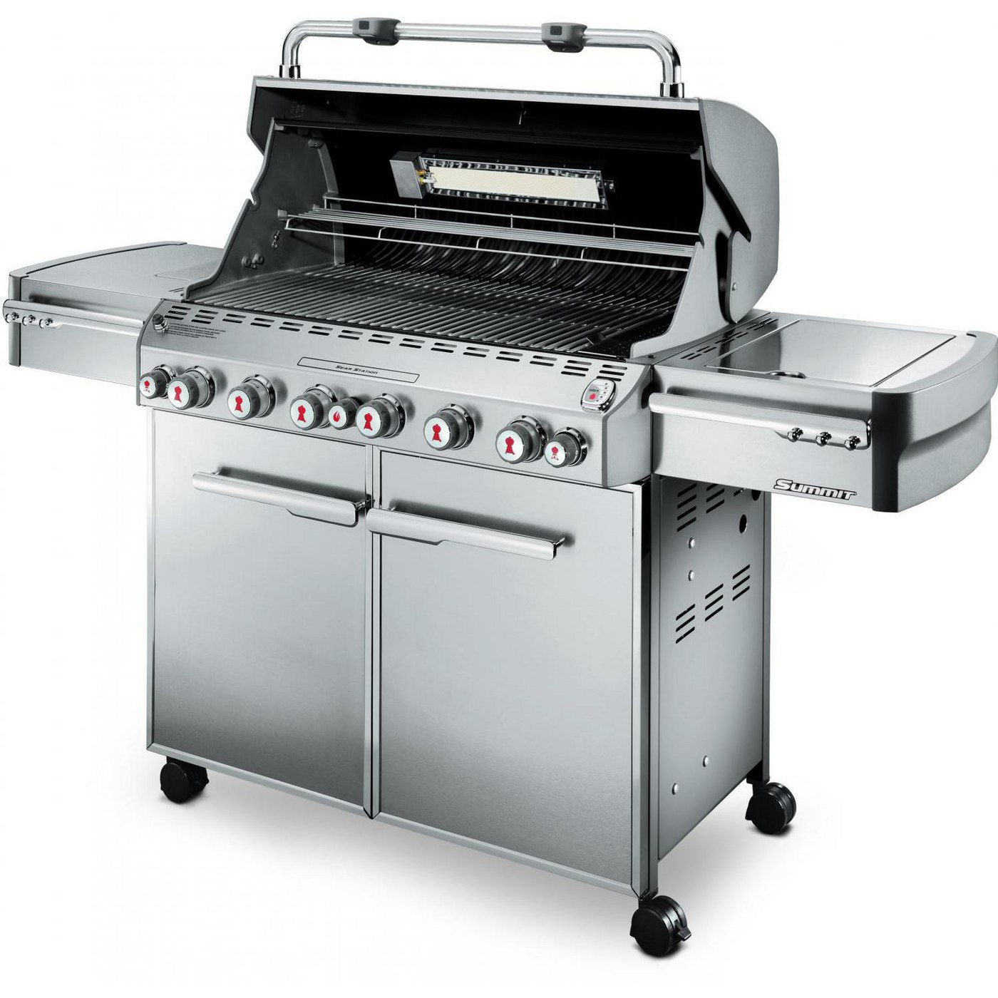 Top Gas Bbq Brands