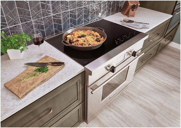 Viking Vs Wolf 30 Inch Induction Ranges Reviews