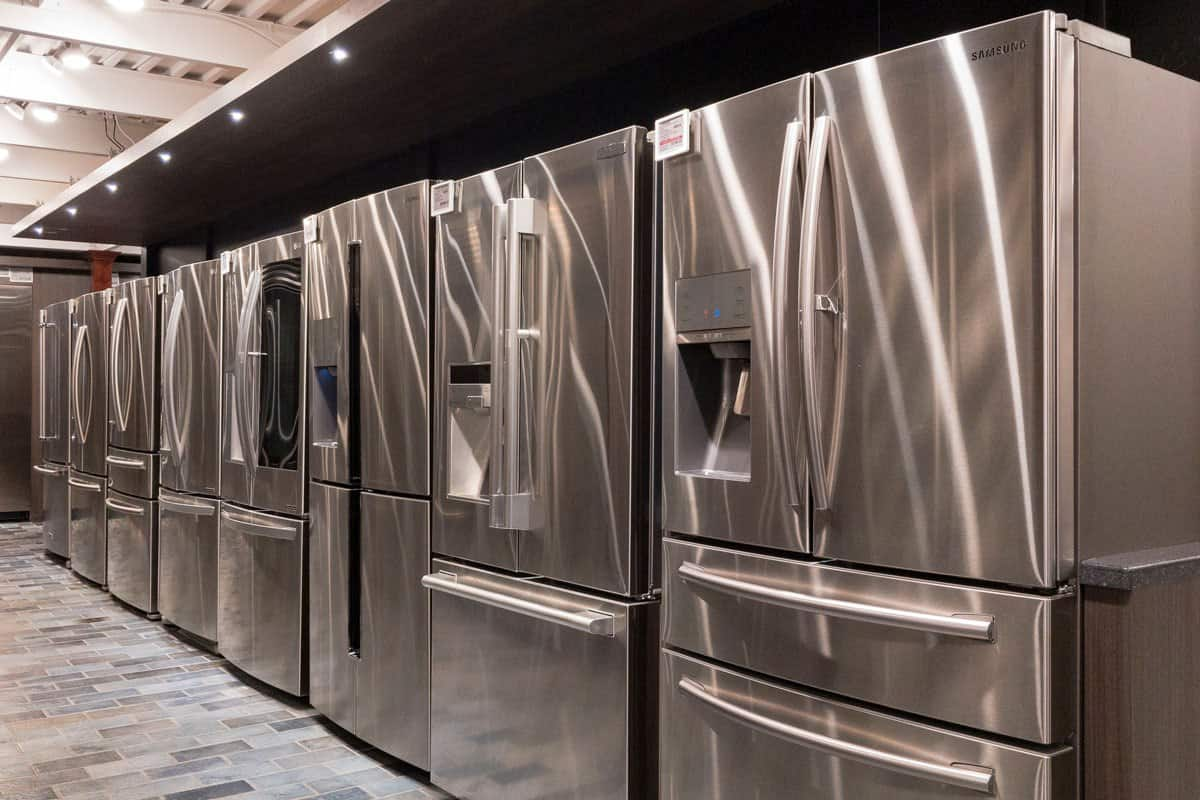 Top Rated Refrigerators in Greater Boston Area | Full-Size