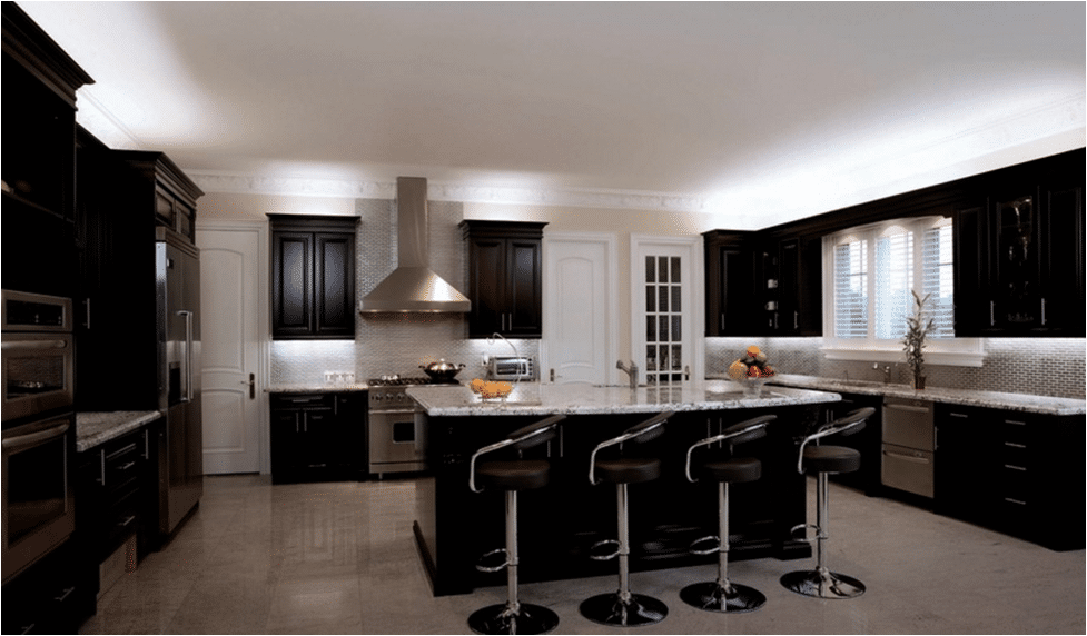 led kitchen lighting. LED Strips Vs Tape Under Cabinet Lighting  Reviews Ratings Prices