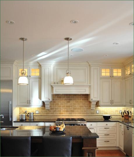 LED Strips vs LED Tape Under Cabinet Lighting (Reviews ...