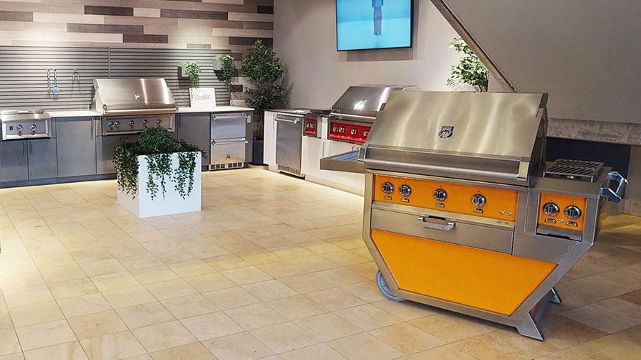 Hestan Aspire Vs. Weber Summit BBQ Grills (Reviews / Ratings / Prices)