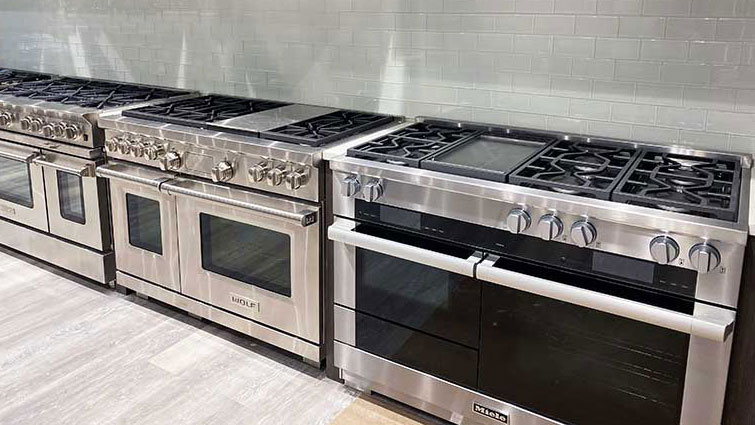 Should You Buy the Miele HR1956DFGD 48-Inch Professional Range? (Reviews/Ratings/Prices)