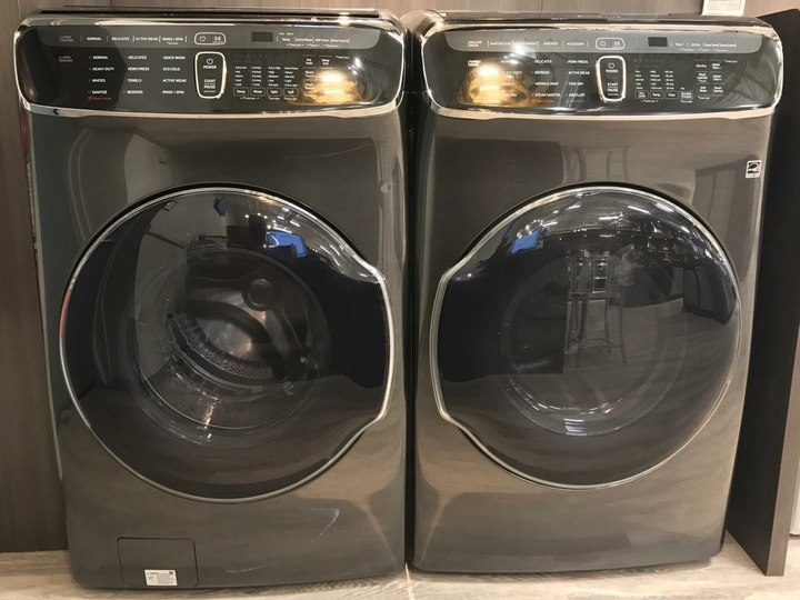 Is The Samsung Flexwash 2 In 1 Washer And Dryer Any Good