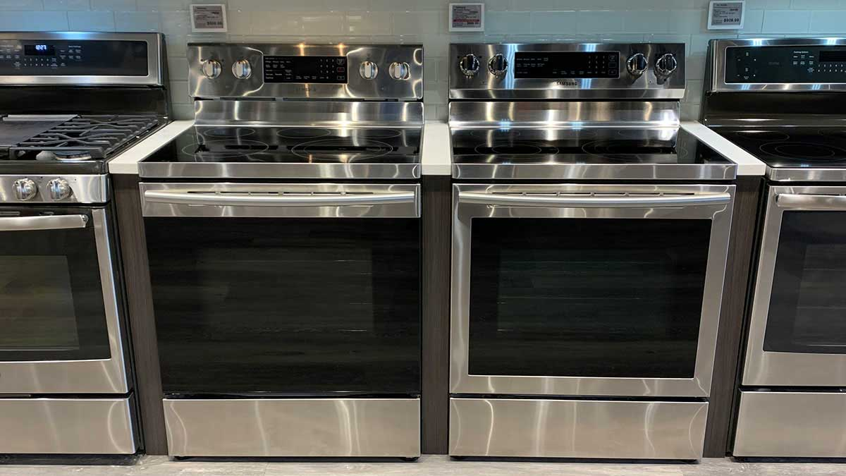 Best Inexpensive (Cheap) Electric Ranges For 2020 (Reviews / Ratings / Prices)