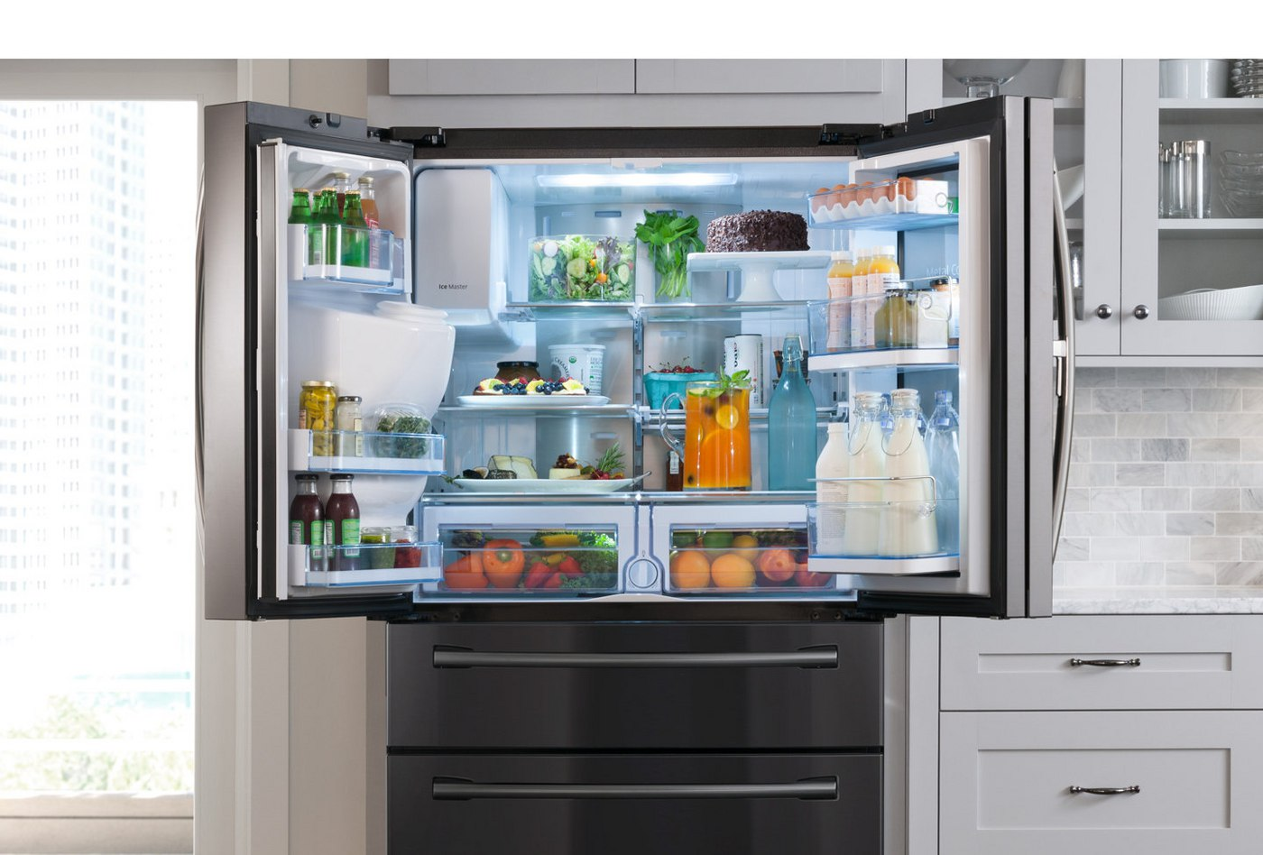 Are samsung appliances reliable reviews for Household refrigerator design