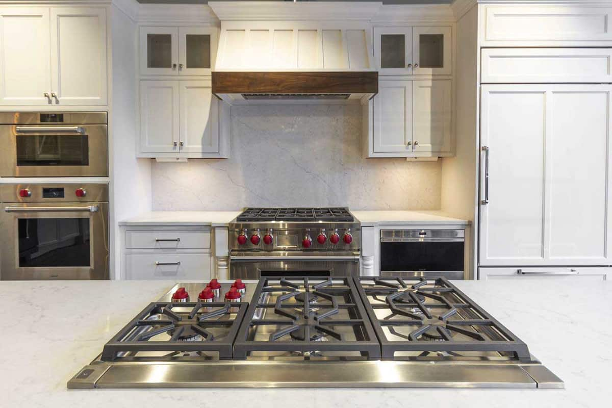 How To Buy Appliances As A Builder (Podcast )