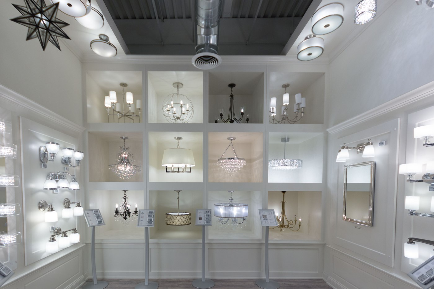 The Best Decorative Lighting for Home Show 2017